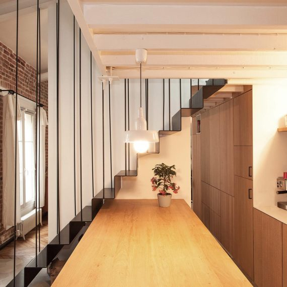 Faubourg-renovation-appartement-Atelier-Lame