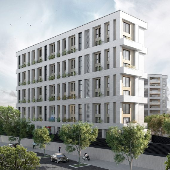 Logements-Madrid-Nueva-Millenia-Atelier-Lame