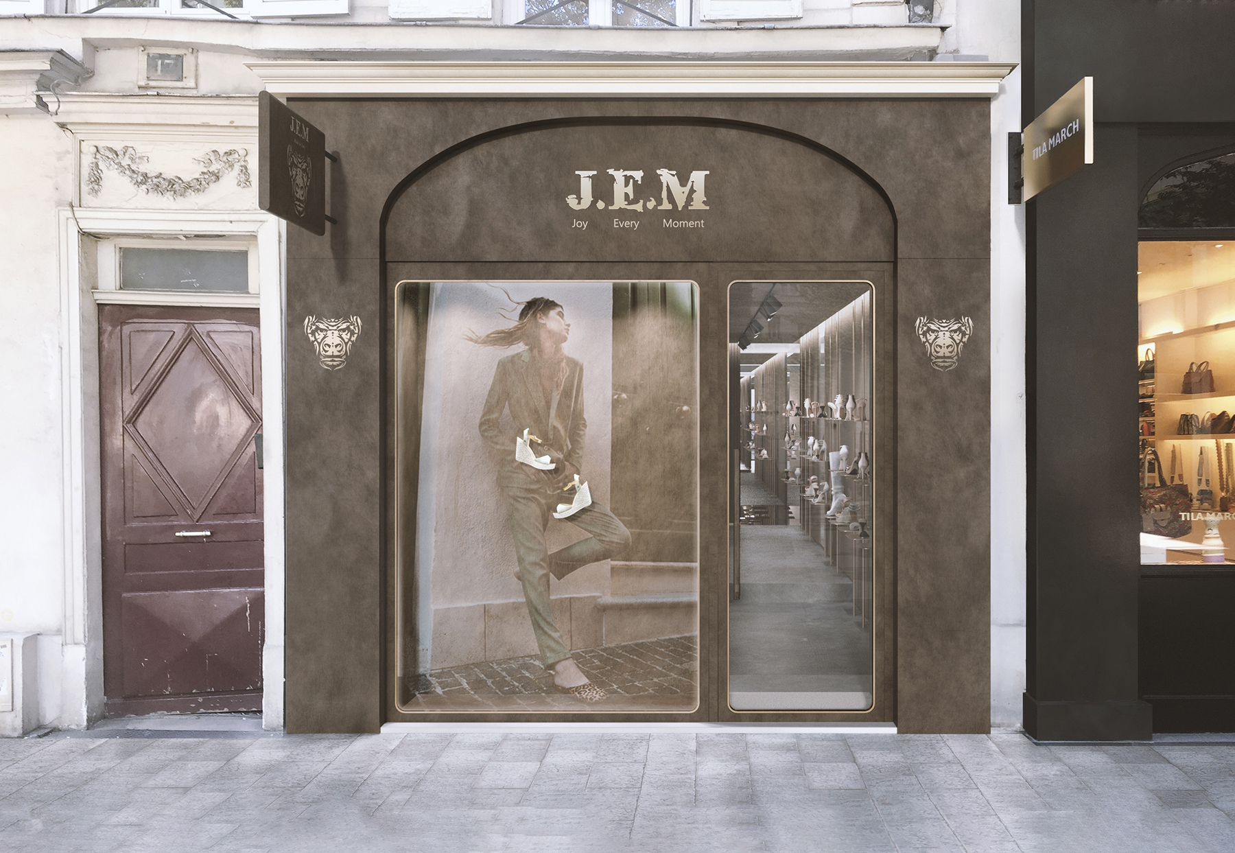 Boutique JEM