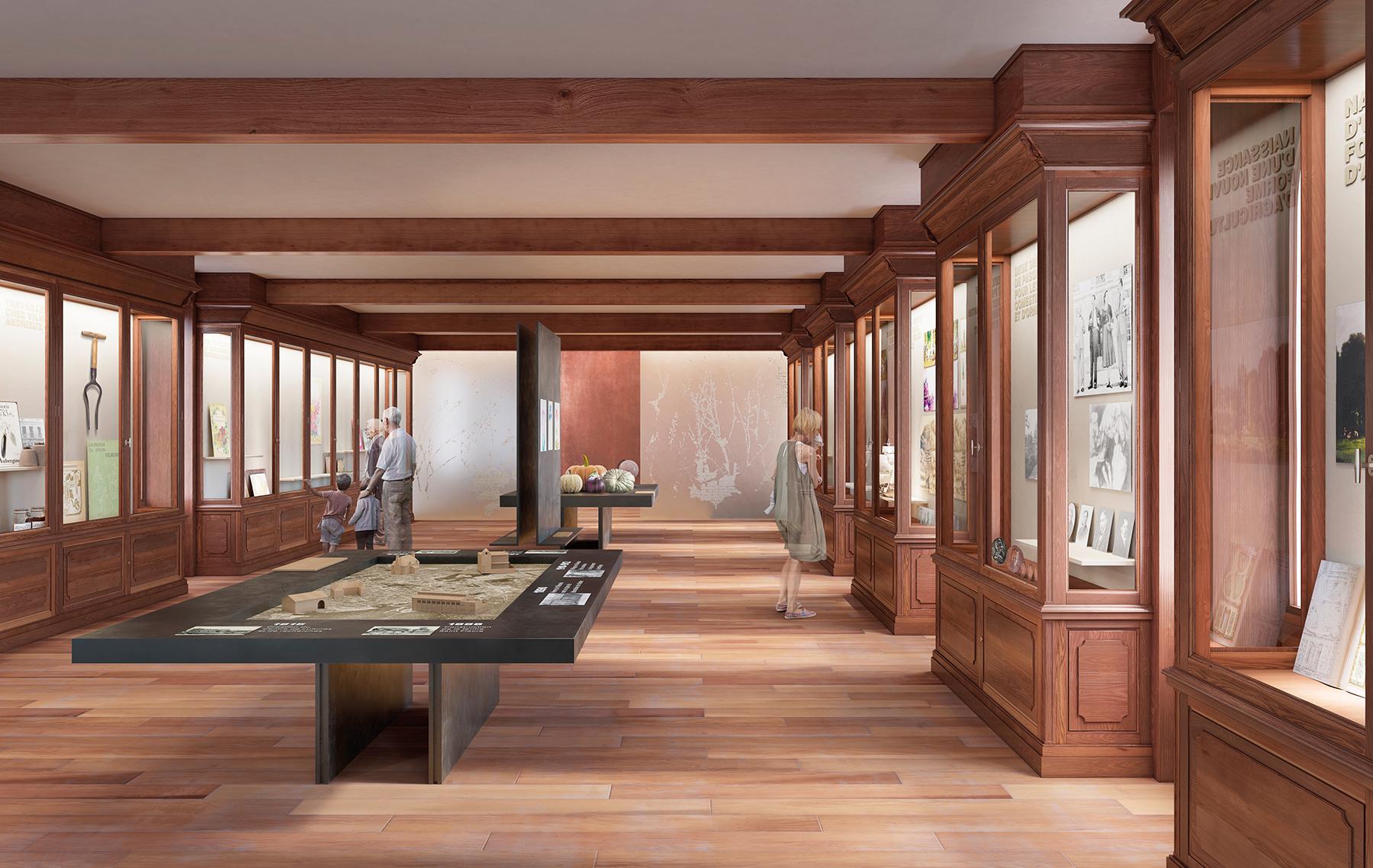 Musée Vilmorin